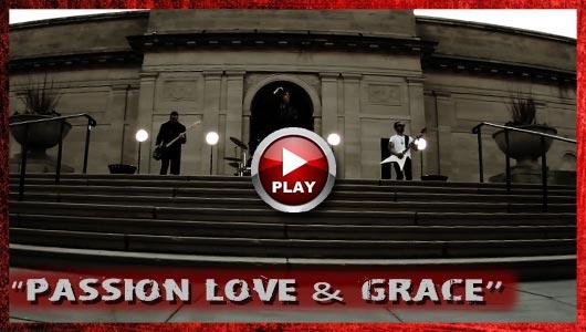 PASSION LOVE & GRACE