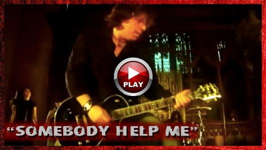 SOMBODY HELP ME